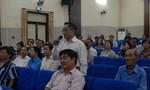 Cử tri đánh giá cao chương trình hành động của các ứng cử viên đại biểu Quốc hội khóa XIV
