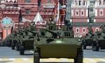 Nga rầm rộ diễn tập chuẩn bị cho lễ kỷ niệm chiến thắng phát xít