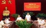 Bộ trưởng Bộ Công an thăm và làm việc tại Bắc Ninh