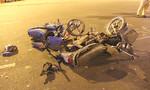 Công an Q.Bình Tân tìm người liên quan trong vụ tai nạn chết người