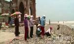 Đã tìm thấy 1 thi thể trong tổng số 3 nam sinh chết đuối ở Nam Định