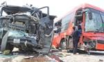 Tai nạn giao thông liên tục xảy ra do ô tô mất lái trên địa bàn Nghệ An