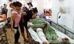Đắk Lắk: Mâu thuẫn tình cảm, chồng tưới xăng đốt cả gia đình vợ rồi tự thiêu
