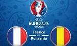 Pháp – Romania: Chủ nhà khai hội