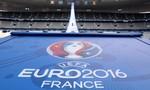 Pháp tưng bừng chuẩn bị lễ khai mạc Euro
