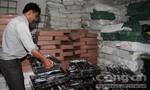 30 tấn cá nục bị nhiễm Phenol gây chết người được đánh bắt xa bờ