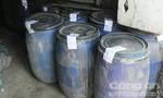 Phát hiện cơ sở kinh doanh dùng hóa chất độc hại ngâm măng