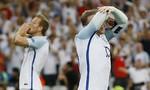 Anh - Nga (1-1): Kịch tính đến phút cuối cùng