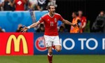 Gareth Bale ghi bàn thắng lịch sử