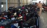 Gần trăm cảnh sát bắt giữ 41 đối tượng tổ chức đua xe trái phép trên cầu Cần Thơ