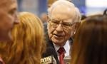 Bỏ ra hơn 3,4 triệu USD để được ăn trưa với tỷ phú Buffet