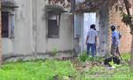 Phát hiện xác chết trong căn nhà hoang