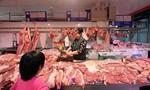 'Cơn khát' thịt heo của Trung Quốc