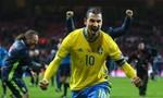 Thụy Điển – Ireland: Khát khao mang tên Ibrahimovic