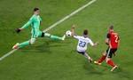 """Bỉ - Italia (0-2): Đội bóng """"thiên thanh"""" lên ngôi"""