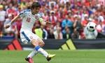 Rosicky xác lập kỷ lục mới tại Euro 2016