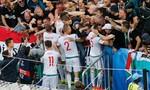 Trực tiếp: Áo - Hungary (0-2): Bất ngờ đầu tiên của Euro 2016!