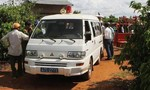 Đắk Lắk: Xuống giếng sửa máy bơm, 2 người tử vong