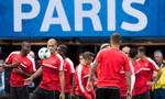 Thụy Sĩ- Romania: Vé vòng 1/8 chờ trong tầm La Nati
