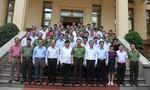 Bộ Công an tổ chức gặp mặt những người làm báo