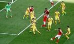 Rumani - Thuỵ Sỹ (1-1): Bất phân thắng bại