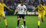 Euro 2016 sau lượt trận đầu tiên - Cuộc chơi riêng của các tiền vệ