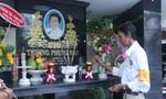 Xúc động lễ tưởng niệm 7 năm ngày mất NSND Phùng Há