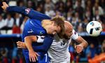 Albania – Pháp (0 - 2): 'Tiếng gáy muộn' của những chú gà trống Gô loa