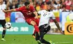 Đức - Ba Lan (0-0): Giằng co