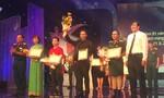 Báo Công an TP.HCM đoạt giải nhì trong chương trình 'Điểm hẹn tháng 6'