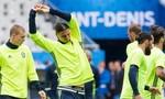 Ý- Thụy Điển:  Ibrahimovic lại tạo nên kỳ tích?