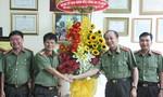 Trung tướng Lê Đông Phong, Giám đốc Công an TP.HCM: Báo điện tử là xu thế của thời đại