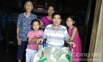 Gia đình lâm vào cảnh bi đát sau tai nạn giao thông