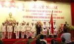 Chủ tịch nước Trần Đại Quang dự Kỷ niệm 35 năm thành lập Cục bảo vệ Chính trị II