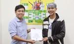 Độc giả Nguyễn Văn Trung: Đây là lần đầu mình thấy chương trình trao giải hằng ngày
