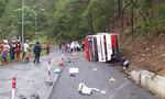 Khẩn trương khắc phục hậu quả vụ tai nạn 8 người chết ở Lâm Đồng