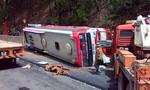 Xe khách gây tai nạn ở đèo Prenn không có giấy phép hoạt động