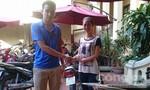 Hà Nội: Trả lại xe bị mất hơn 1 năm cho vợ cán bộ công an