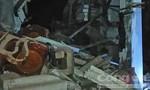 Nổ lớn rung chuyển cả thôn, nhiều người bị thương