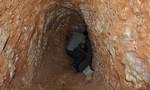 Kon Tum đánh sập nhiều hầm vàng khai thác trái phép