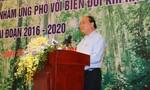 Hội nghị tìm giải pháp khôi phục bền vững rừng vùng Tây Nguyên