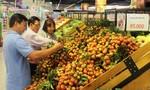 Lotte Mart giúp nông dân tiêu thụ 90 tấn vải thiều trong vụ mùa 2016