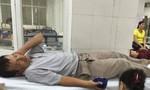 Bảo vệ bị tài xế taxi đánh nhập viện vì nhắc nhở đậu xe