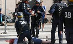 Mặt trận không tiếng súng ở mùa hè nước Pháp