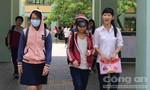 Sở GD-ĐT Hà Nội công bố điểm chuẩn vào lớp 10