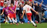 Ukraine – Ba Lan (0 - 1): 'Đại bàng' tung cánh