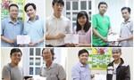 Danh sách 36 độc giả đoạt giải 'Dự đoán hay - Nhận quà liền tay'