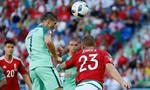 Bồ Đào Nha - Hungary (3 - 3): Trận cầu không tưởng