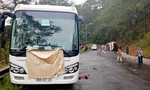 Kết quả giám định hai xe khách trong vụ tai nạn ở đèo Prenn