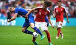 """Iceland – Áo (2-1): """"Tí hon"""" làm nên lịch sử"""